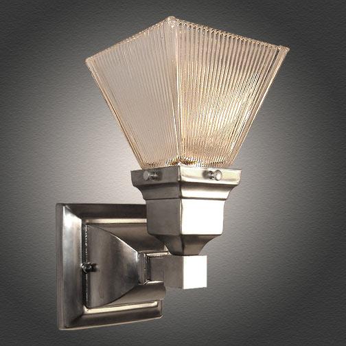 Handmade Wall Light Fixtures : Custom lighting company ns wall sconce